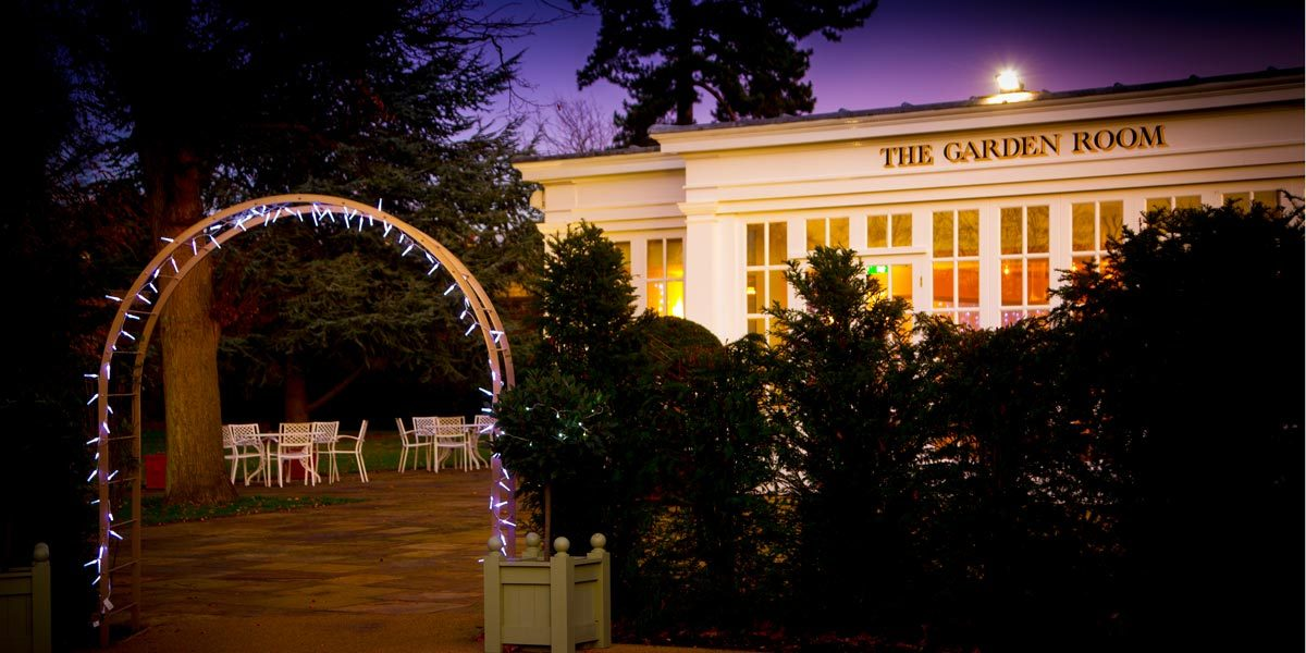 Christmas Venue, Hampton Court Palace, Prestigious Venues