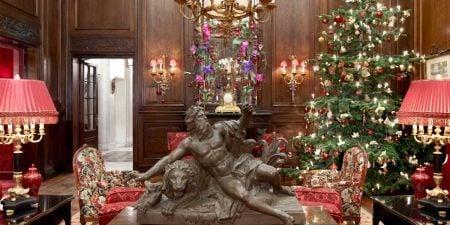 Christmas Venue, Hotel Sacher Vienna, Prestigious Venues