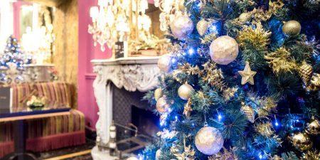 Christmas Venue in Italy, Regina Hotel Baglioni, Prestigious Venues