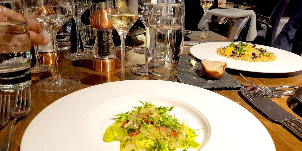 Clubhouse Dinner, Fairmont St Andrews Visit, Prestigious Venues