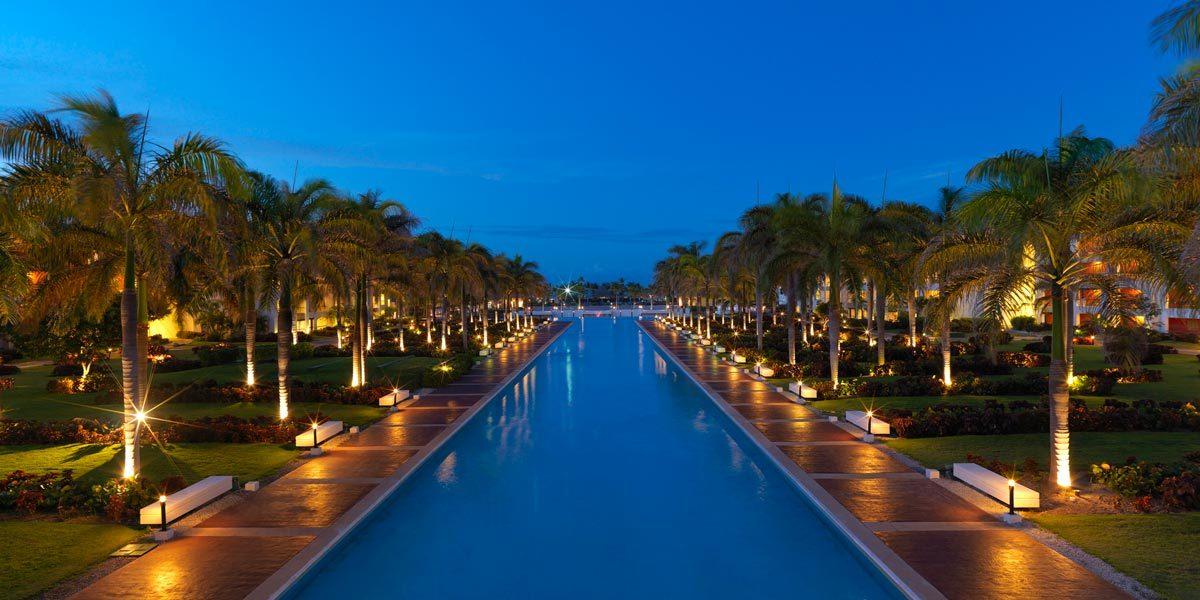 Dominican Republic Beach Party Venue, Hard Rock Hotel Punta Cana, Prestigious Venues