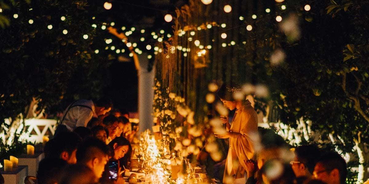 Elegant Wedding Event, Vila Monte, Prestigious Venues