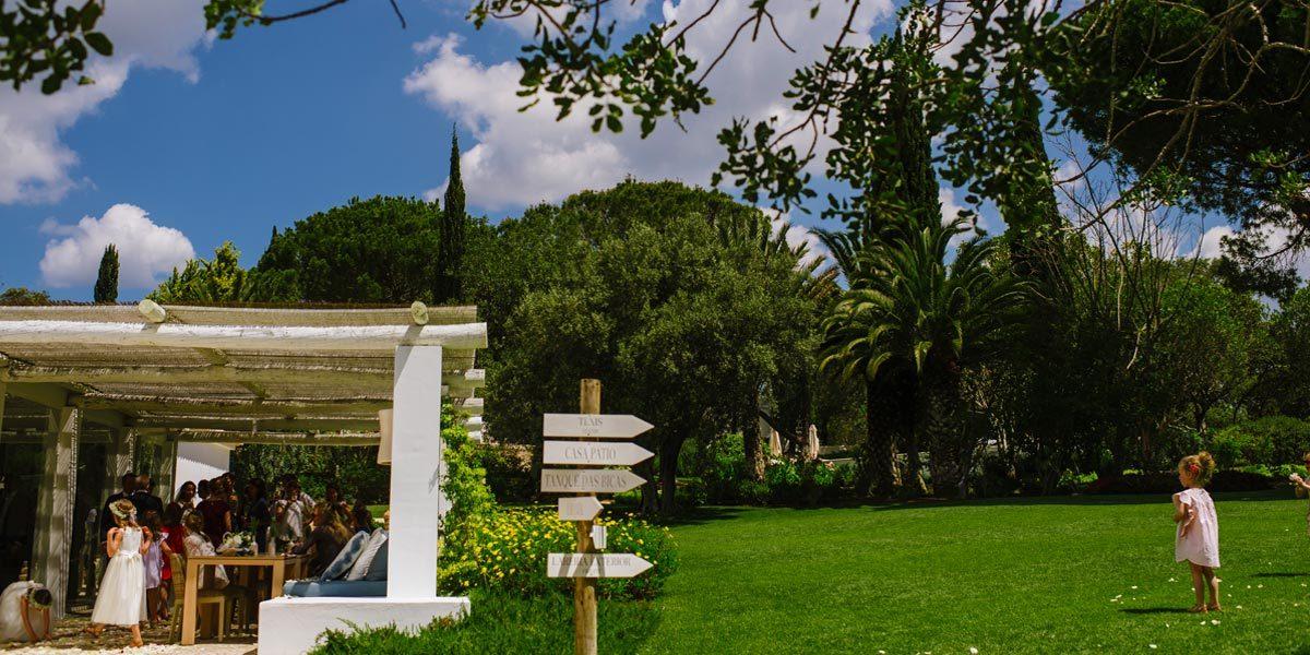 Event Reception, Vila Monte, Prestigious Venues