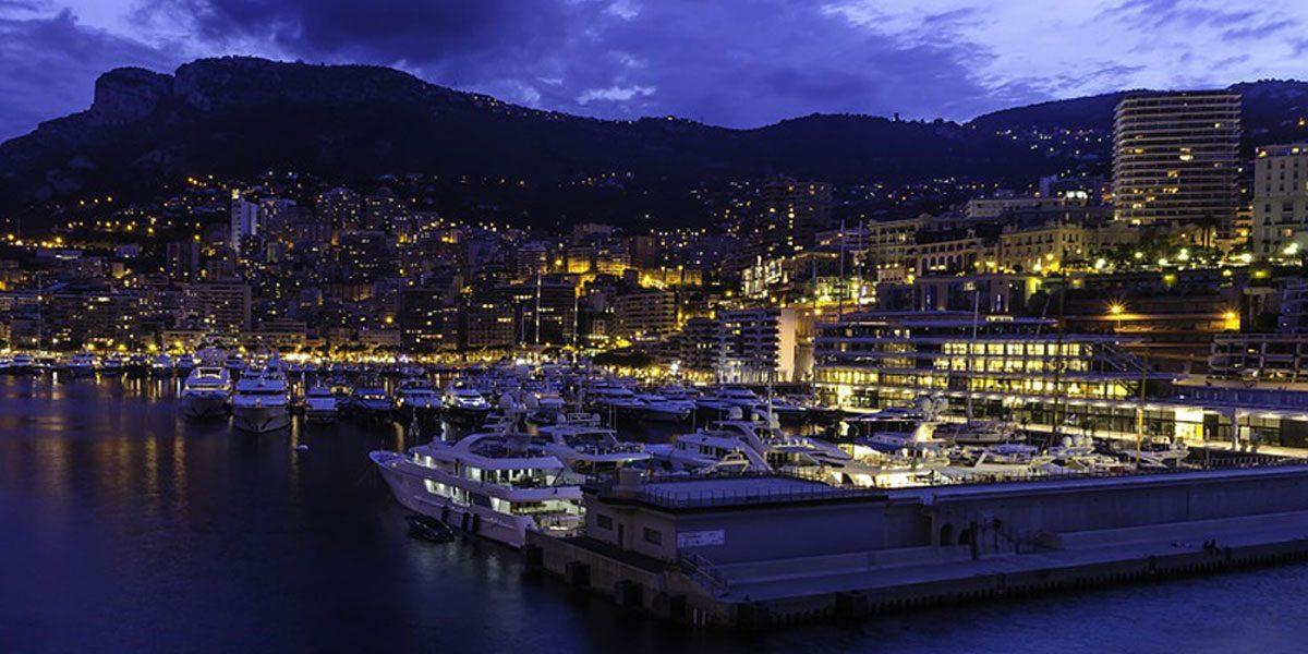 French Riviera Event, Prestigious Venues