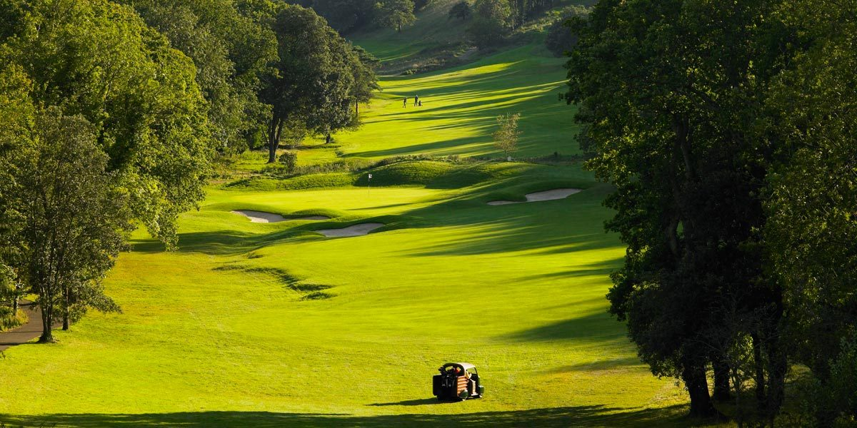 Golf Course Venue, Corporate Golf Days, Corporate Hospitality Packages, The Goodwood Estate, Prestigious Venues