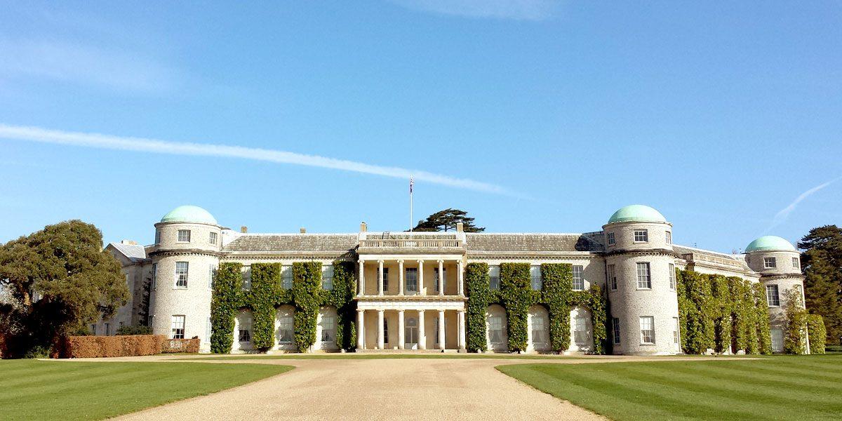 Goodwood House, Goodwood Event Spaces, Goodwood Event Spaces, UK Events Destination, Prestigious Venues