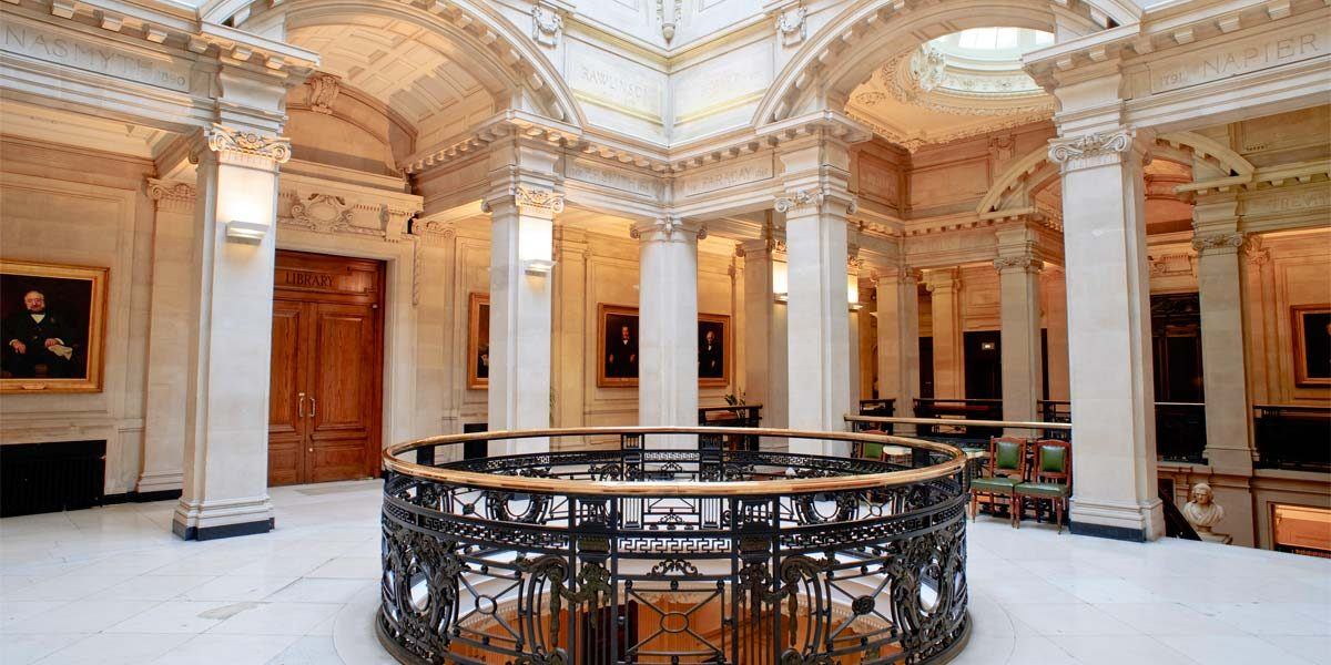 Historic Venue in London, One Great George Street, Prestigious Venues