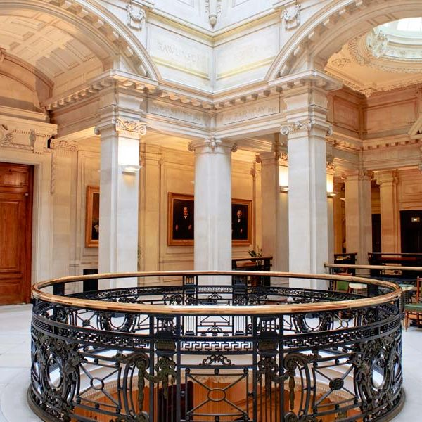 Historic Venue in London, One Great George Street, Prestigious Venues