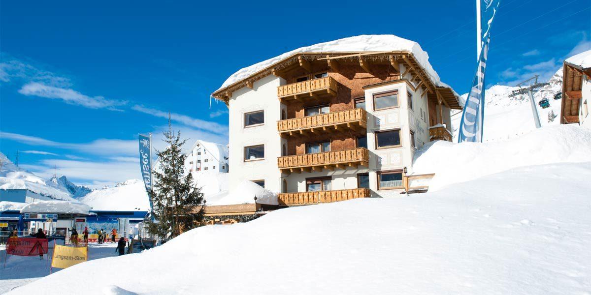 Hotel Maiensee, Austria, Christmas Venue