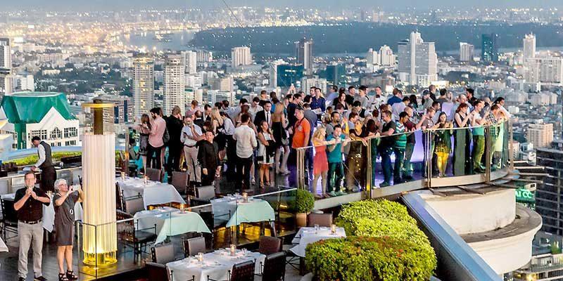 IT&CMA Bangkok 2019, Prestigious Venues