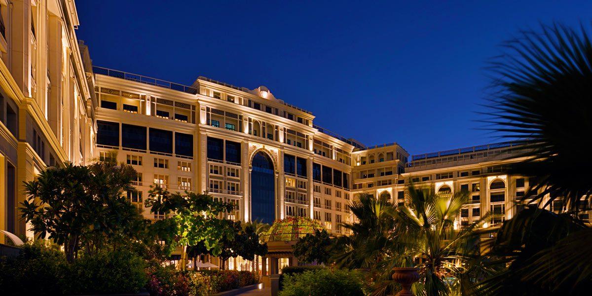Italian Palace Venue, Palazzo Versace Dubai, Prestigious Venues