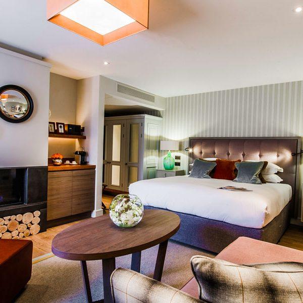 Luxurious Mews Suite, Sopwell House, Prestigious Venues