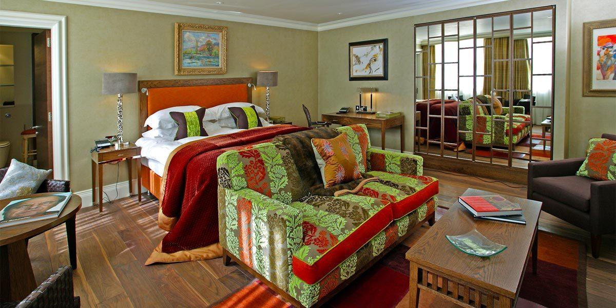 Luxury Accommodation At The Forbury Hotel, Prestigious Venues