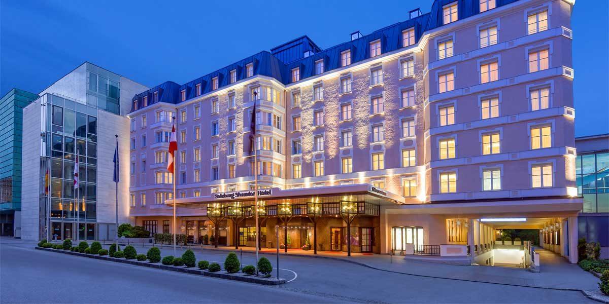 Luxury Hotel Event Venue, Sheraton Salzburg Hotel Event Spaces, Sheraton Salzburg Hotel, Prestigious Venues