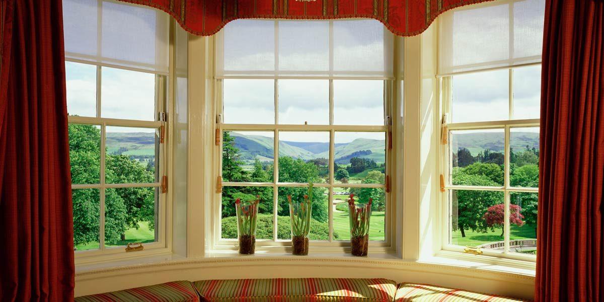 Luxury Suite With Views, Gleneagles, Auchterarder, Prestigious Venues