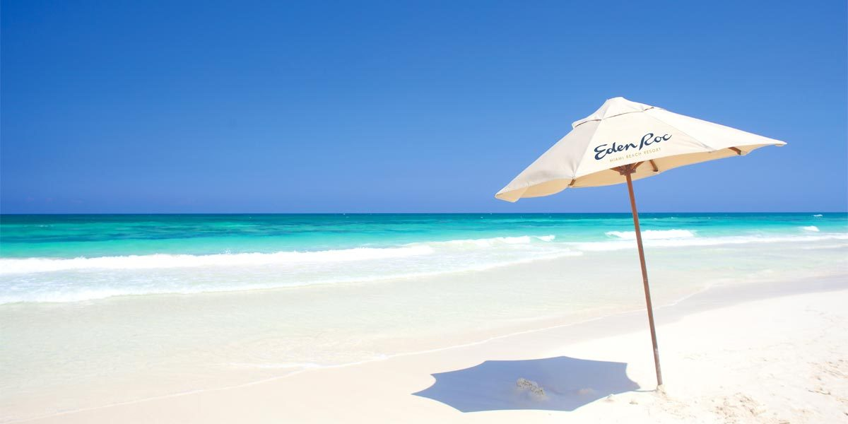Miami Beach Venue, Nobu Eden Roc, Prestigious Venues