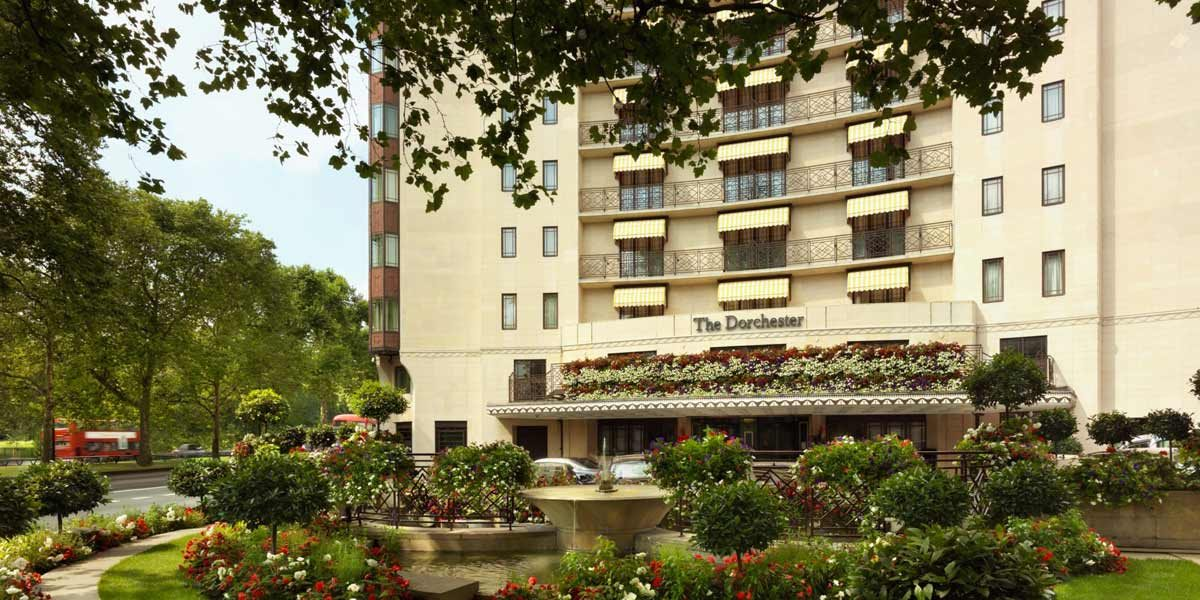 Park Lane Luxury Hotel, The Dorchester Event Spaces, The Dorchester, Prestigious Venues