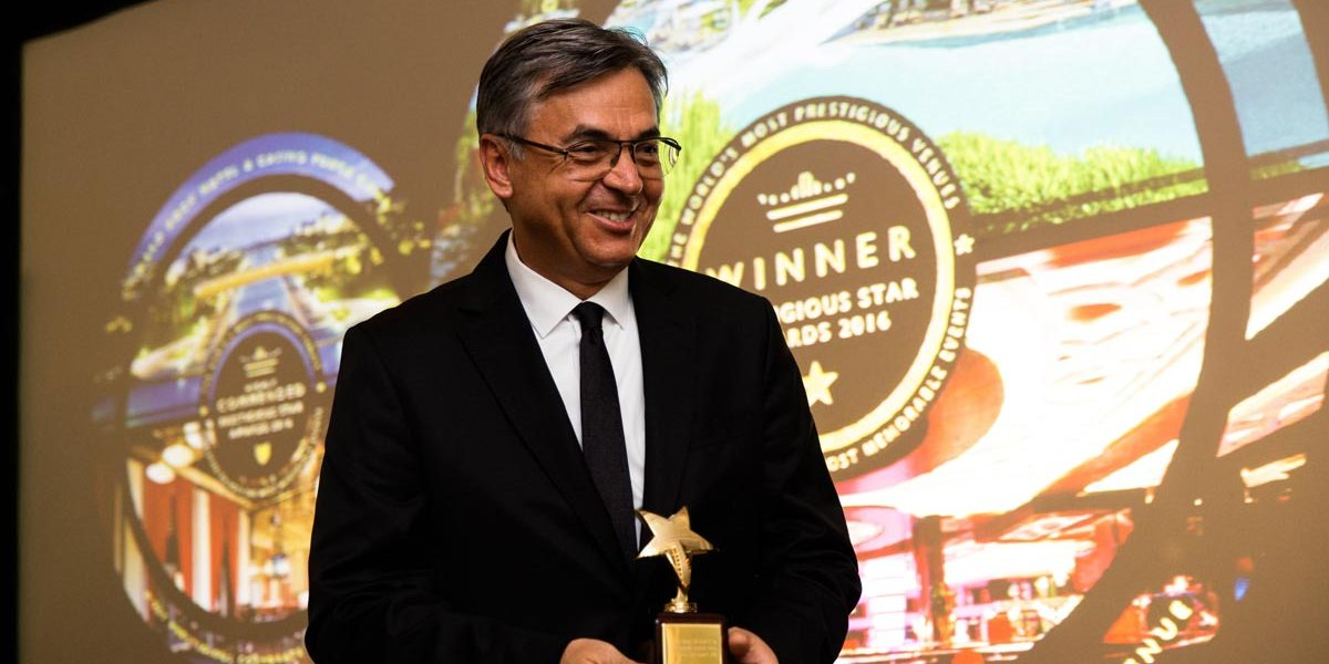 Prestigious Star Awards, Corporate Incentive Venue, Cornelia Golf Resort 1