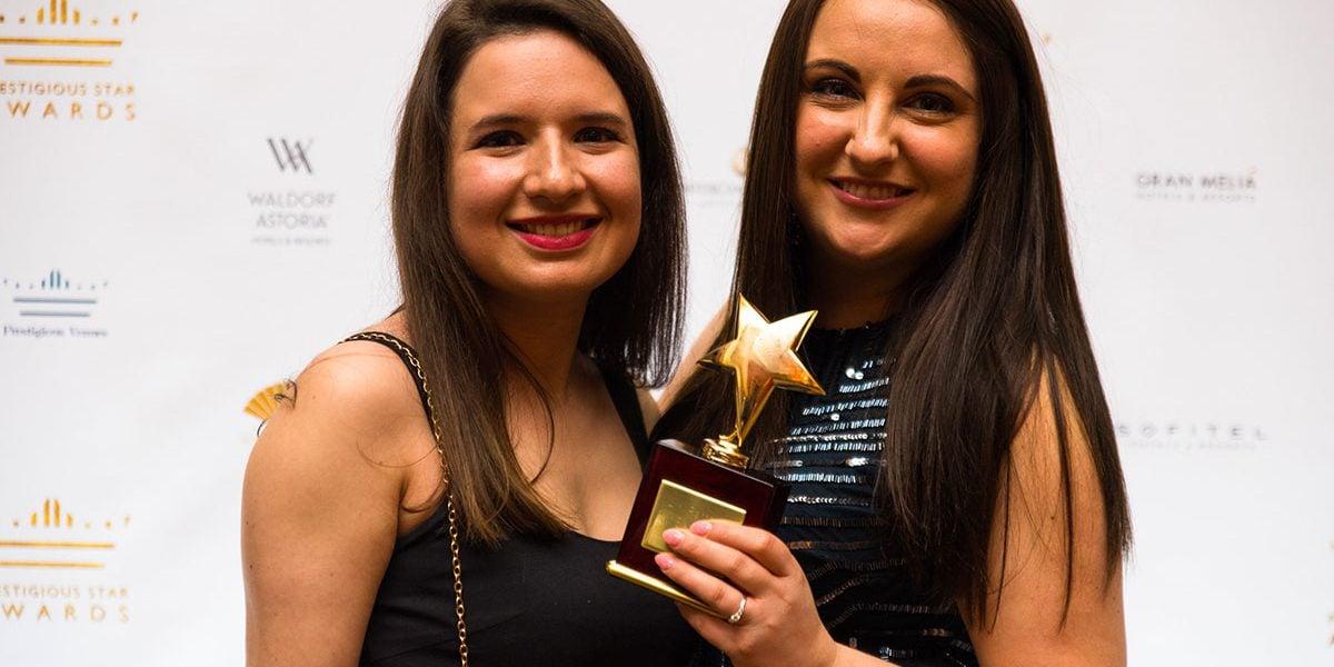 Prestigious Star Awards Grand Ball 2018, 0060