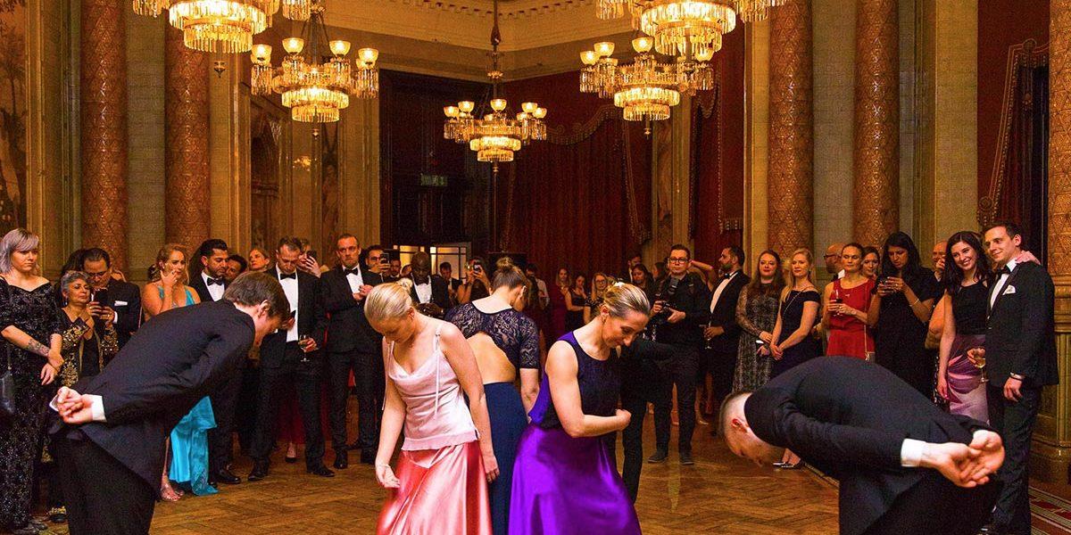 Prestigious Star Awards Grand Ball 2019, Prestigious Venues, 252