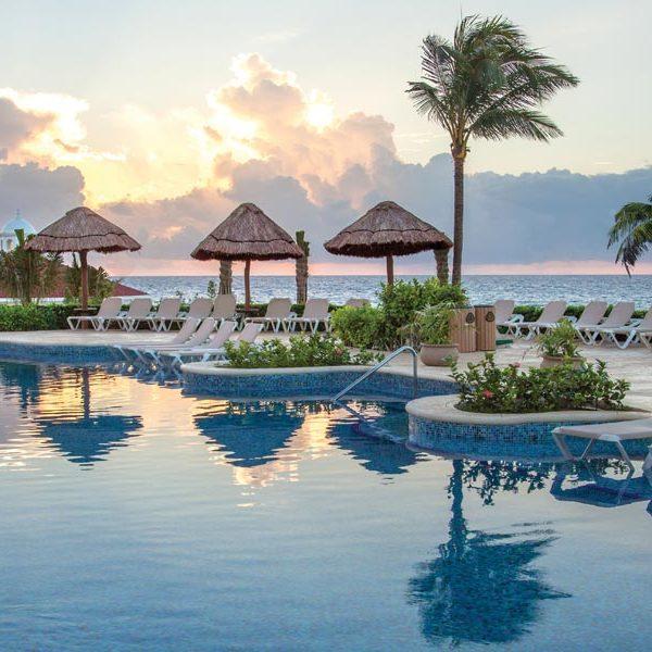 Private Celebrations Venue, Hard Rock Hotel Riviera Maya, Prestigious Venues