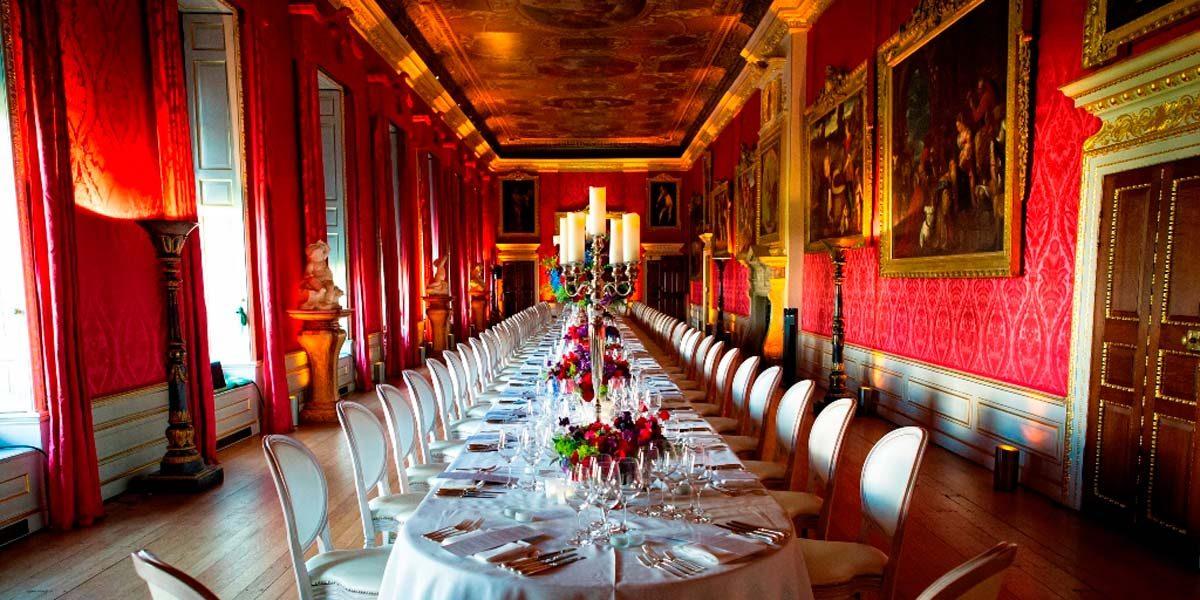 Private Dining, Kensington Palace, Prestigious Venues