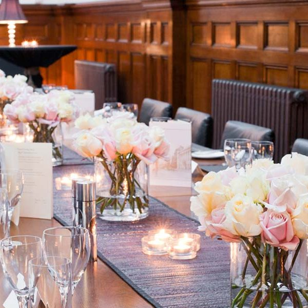 Private Dining Venues, Private Dining, One Great George Street, Prestigious Venues