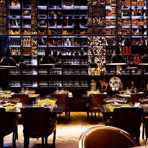 Private Dining, Taiko Restaurant, Conservatorium Hotel, Prestigious Venues
