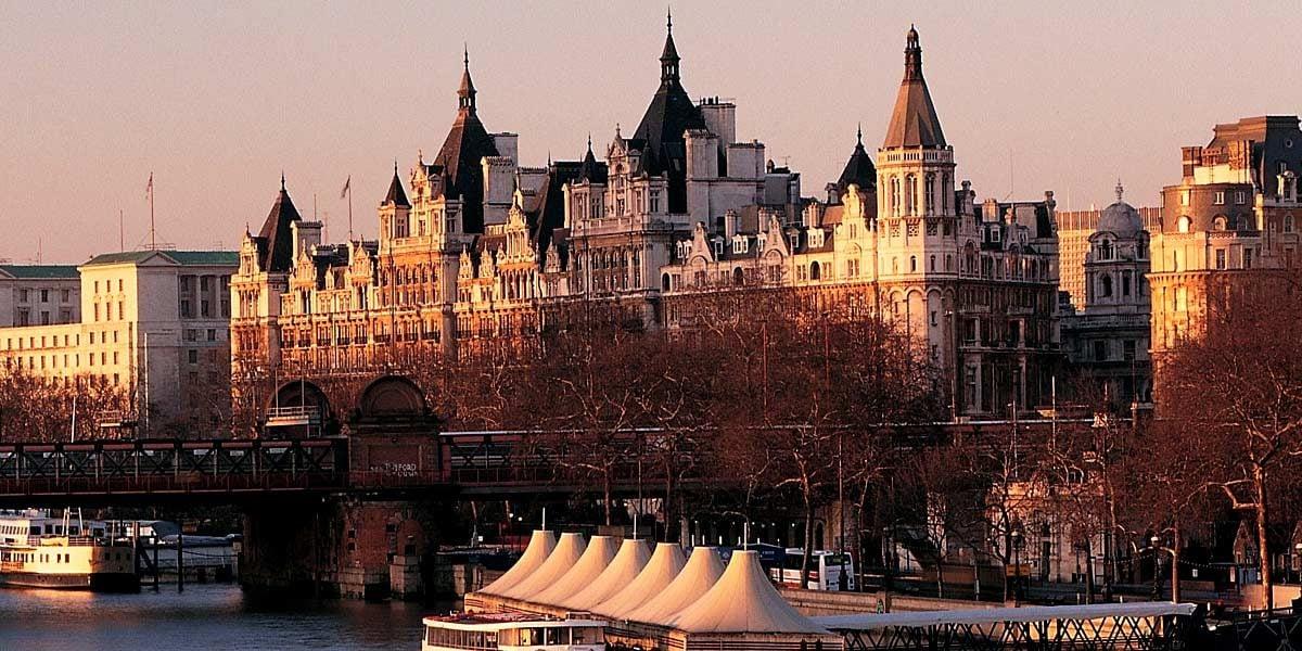 Riverside Events Venue, The Royal Horseguards Hotel Event Spaces, The Royal Horseguards, Prestigious Venues