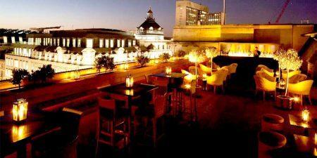 Rooftop Summer Party Venue, Aqua London, Prestigious Venues