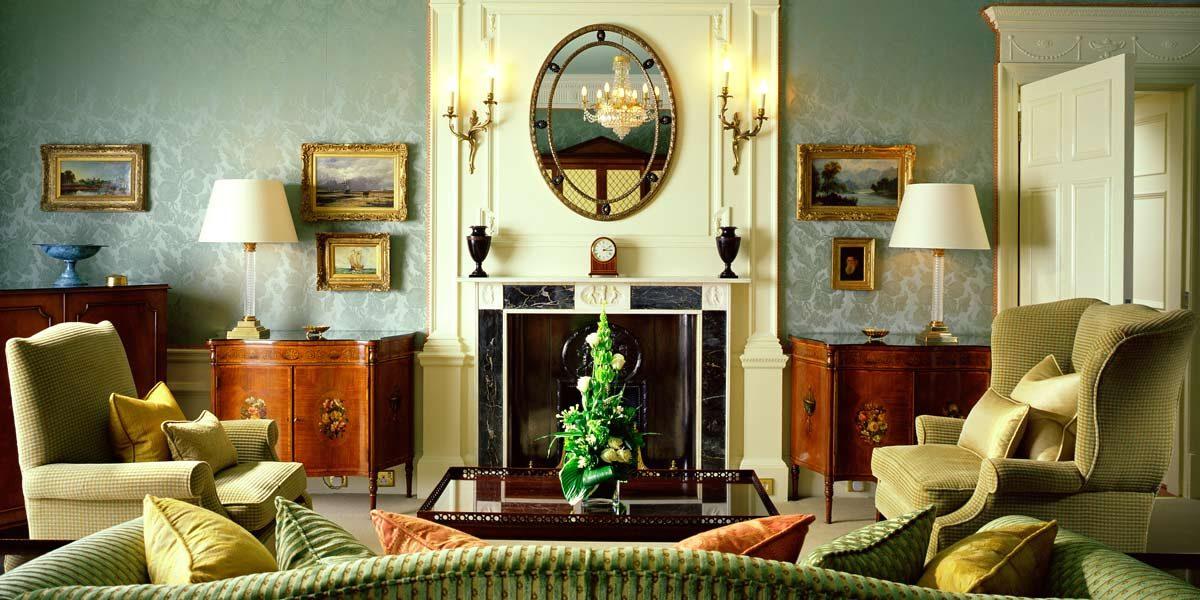 Royal Lochnagar Suite, Gleneagles, Auchterarder, Prestigious Venues