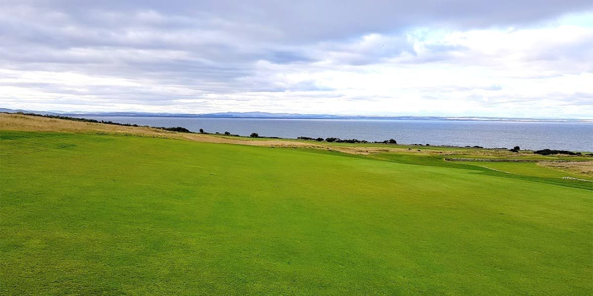 Sea Views, Fairmont St Andrews Visit, Prestigious Venues