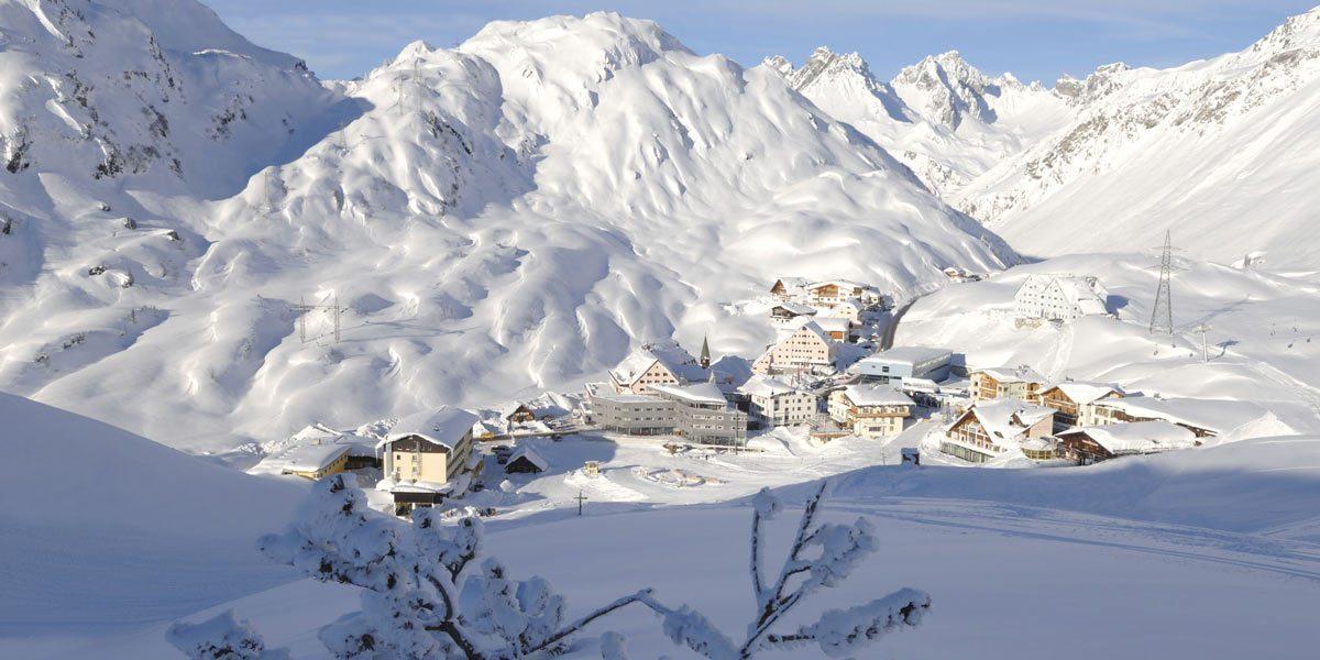 Spring Ski Weekend 2018, Ski Venue, St.Christoph, Hotel Maiensee, Prestigious Venues