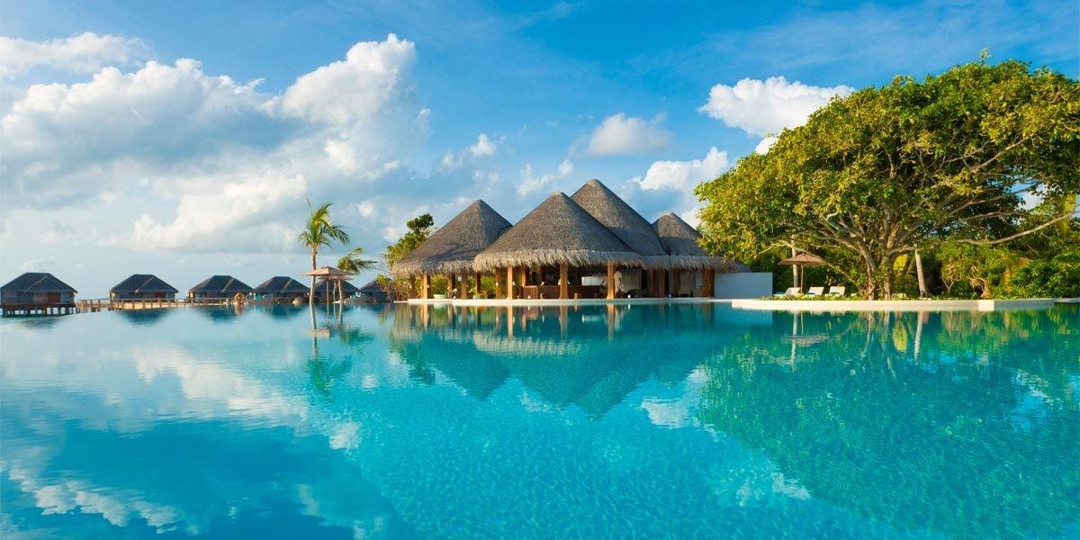 Special Events In Maldives, Dusit Thani, Prestigious Venues