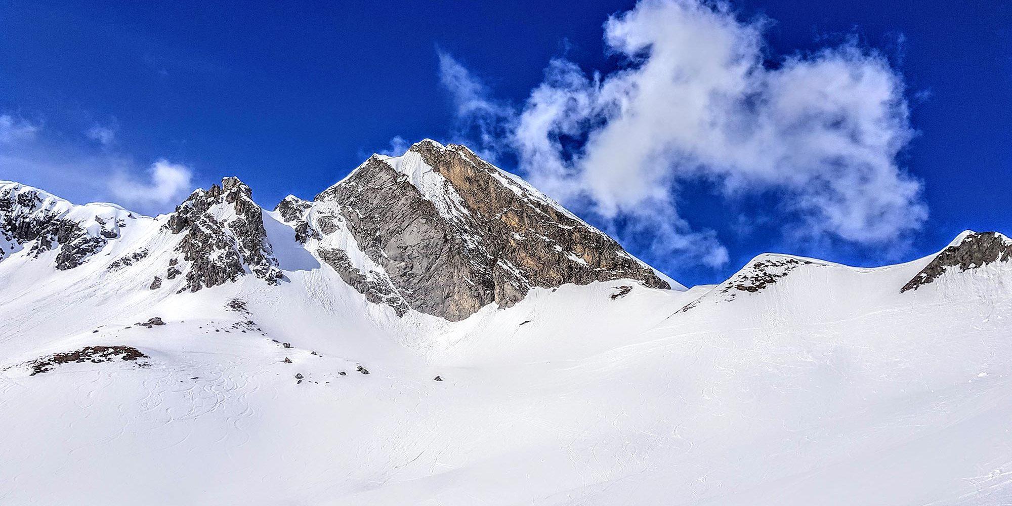 Spring Ski Weekend 2018, 0016