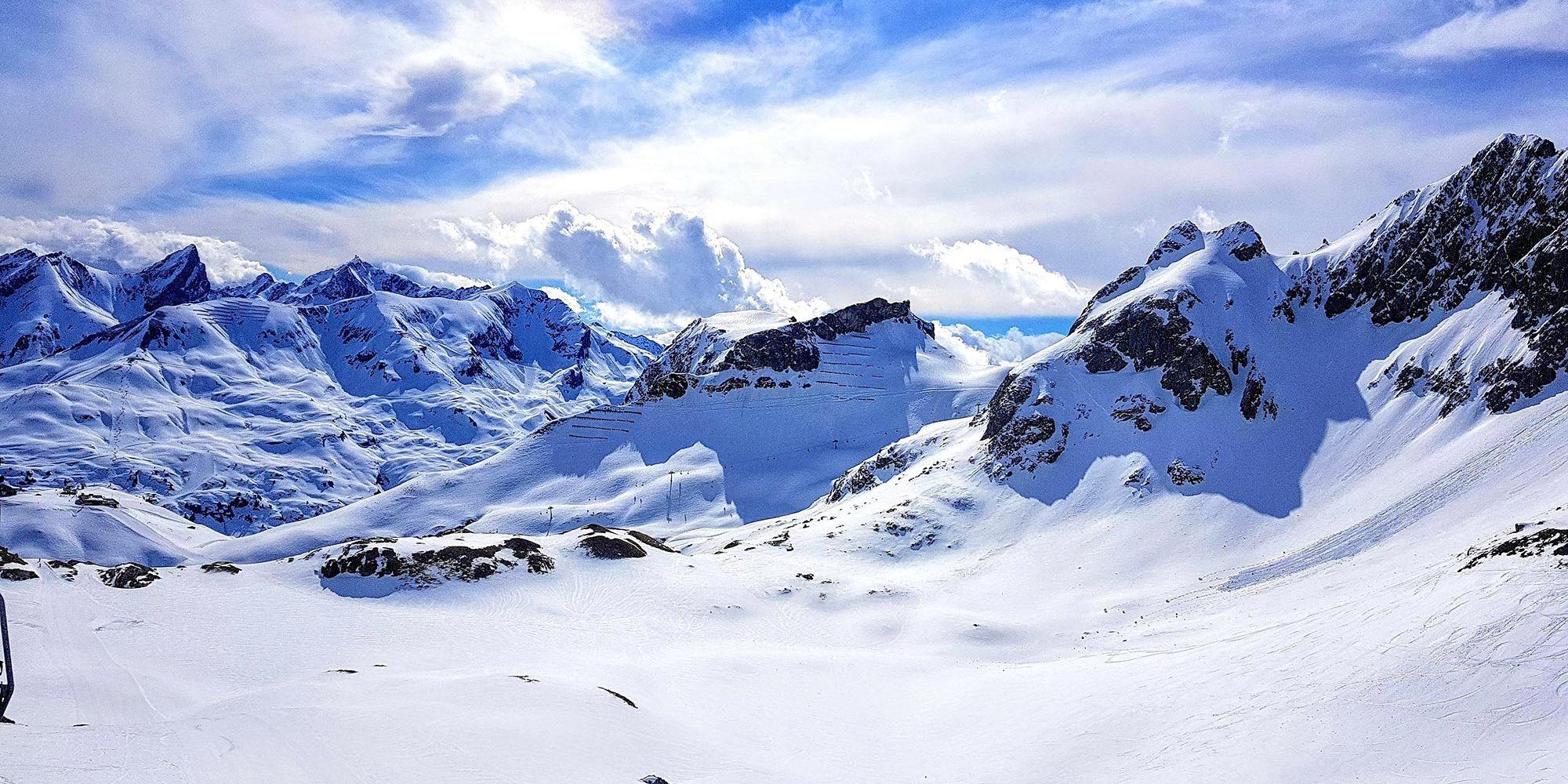 Spring Ski Weekend 2018, 0042