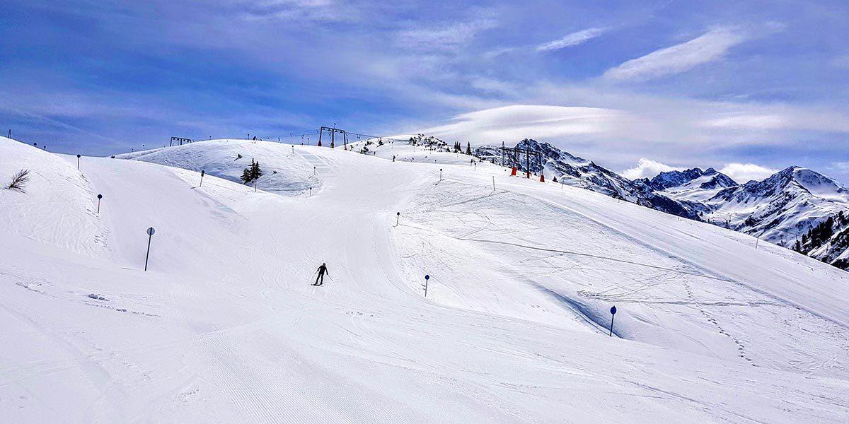 Spring Ski Weekend 2018, Hotel Maiensee, St Christoph, Austria, 001