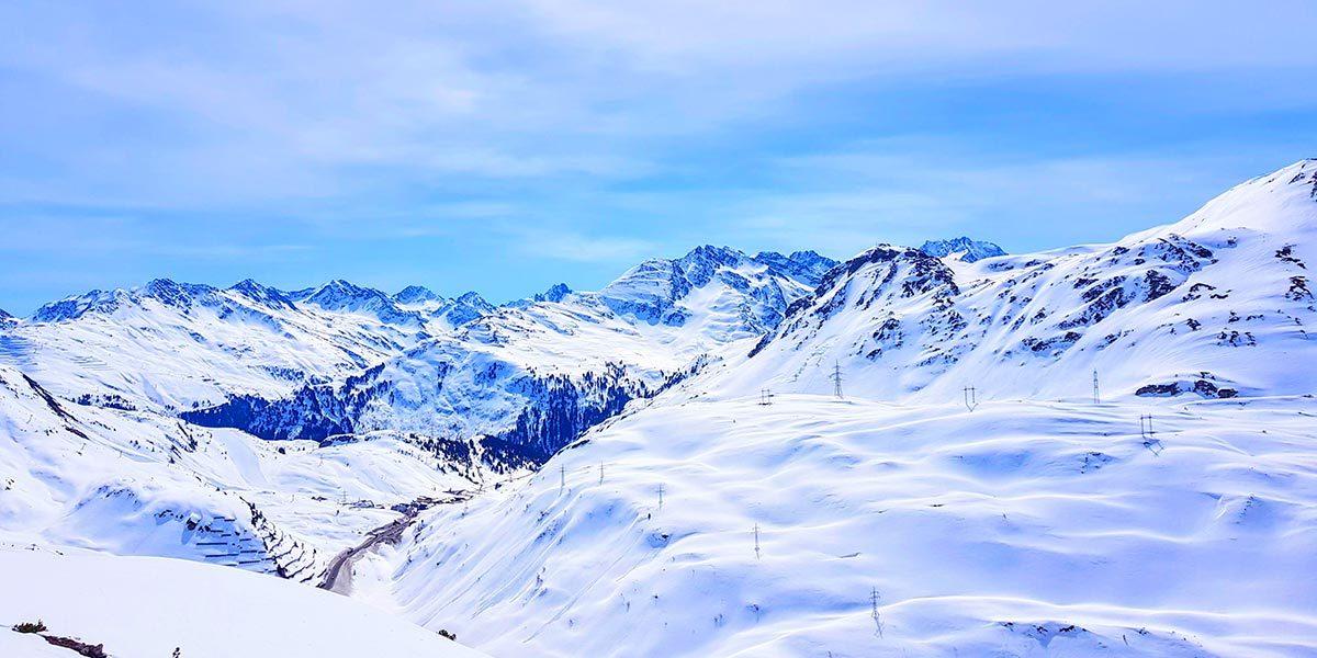 Spring Ski Weekend 2018, Hotel Maiensee, St Christoph, Austria, 0026