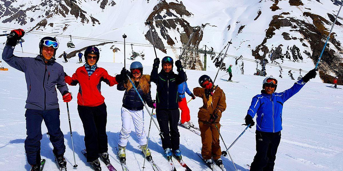 Spring Ski Weekend 2018, Hotel Maiensee, St Christoph, Austria, 0039