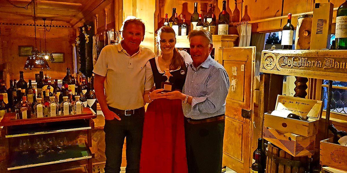 Spring Ski Weekend 2018, Hotel Maiensee, St Christoph, Austria, 0045