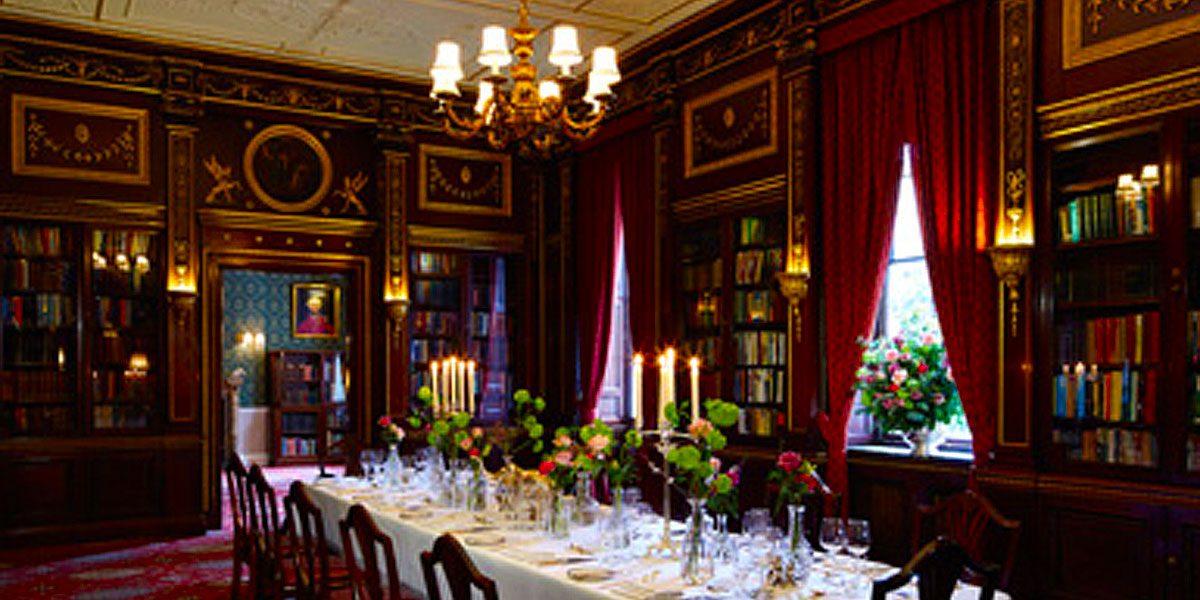 Spring Social, Oriental Club, London UK