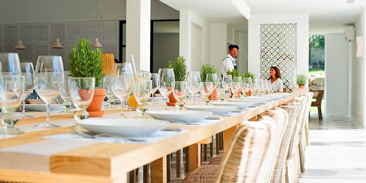 Summer Party Setup, Vila Monte, Prestigious Venues