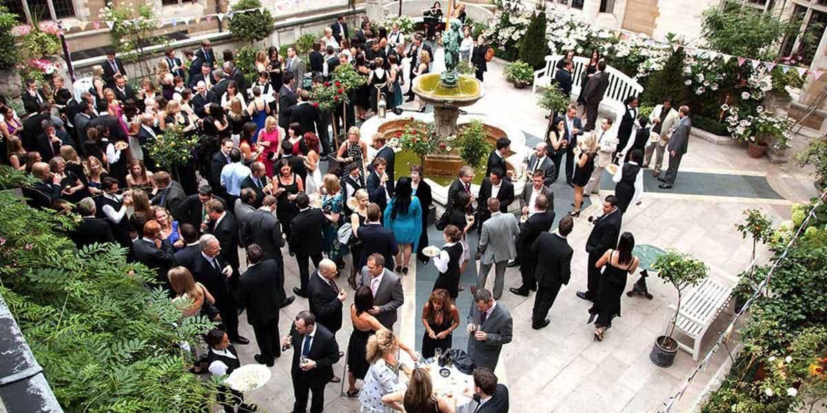 Summer Party Venues, Summer Party Venue, Merchant Taylors' Hall, Prestigious Venues