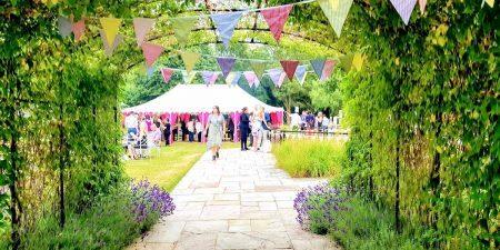 Summer Party Venue, Sopwell House, Prestigious Venues