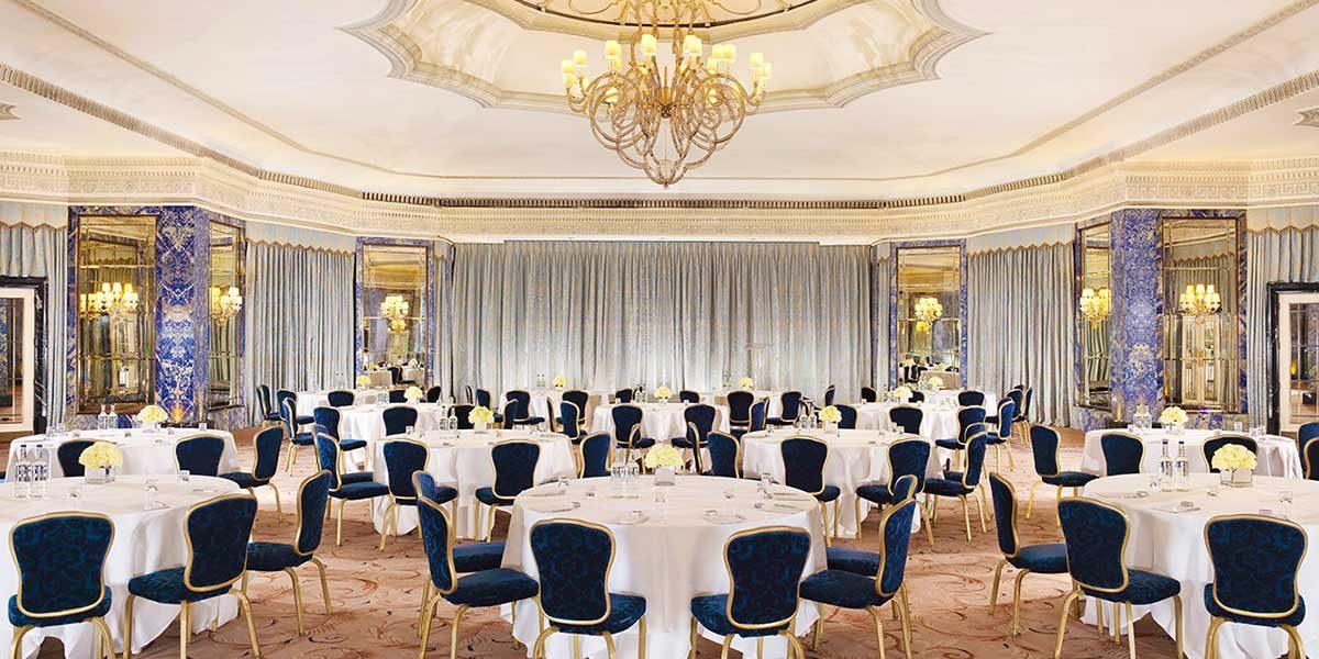 The Ballroom Cabaret, The Dorchester, Prestigious Venues