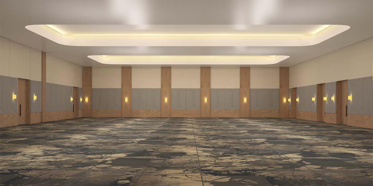 The Ballroom, UNICO 20 87 Riviera Maya, Prestigious Venues