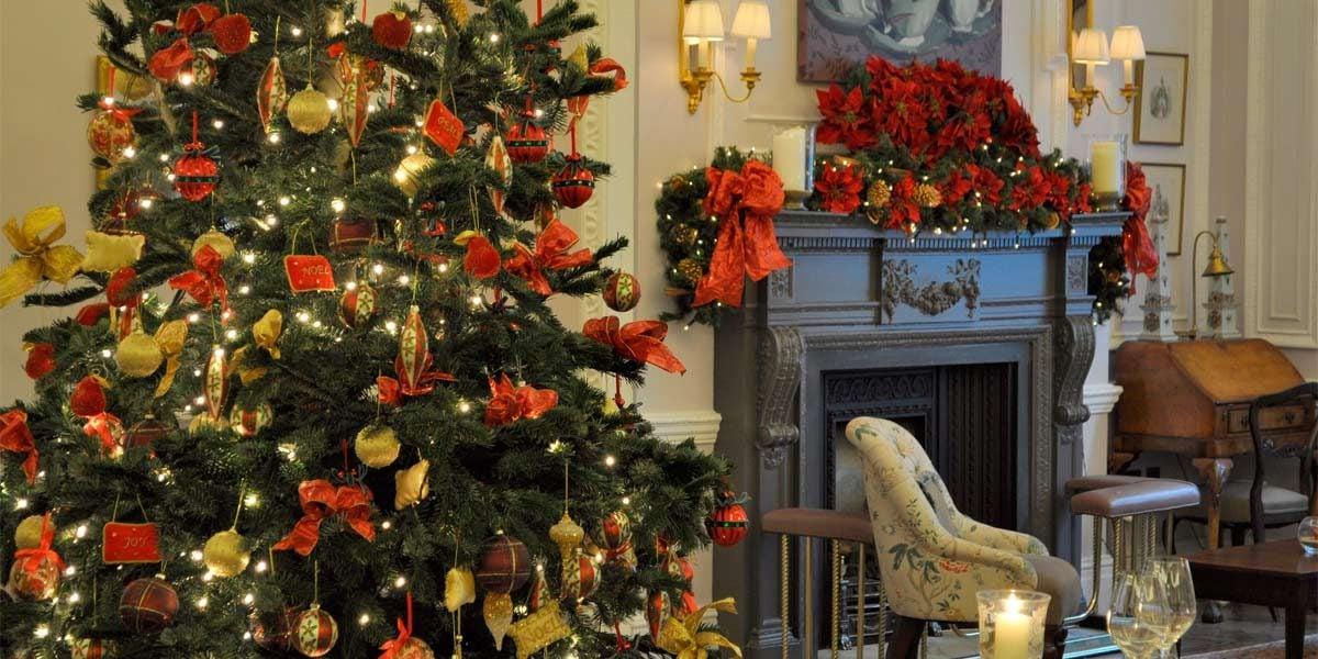 The Stafford, UK, Christmas Venue