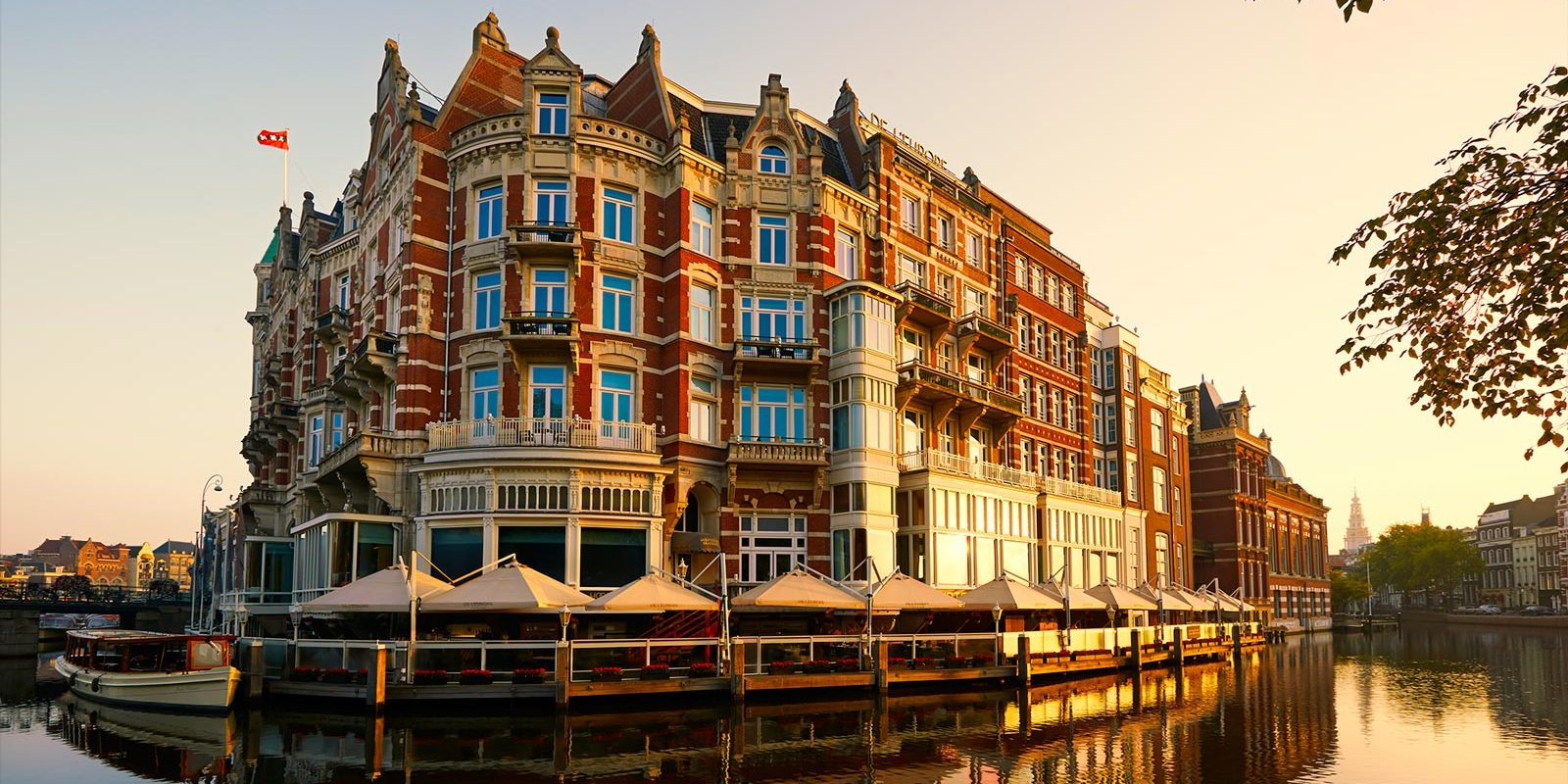 The Venue, De L'Europe Amsterdam, Prestigious Venues, 1600px