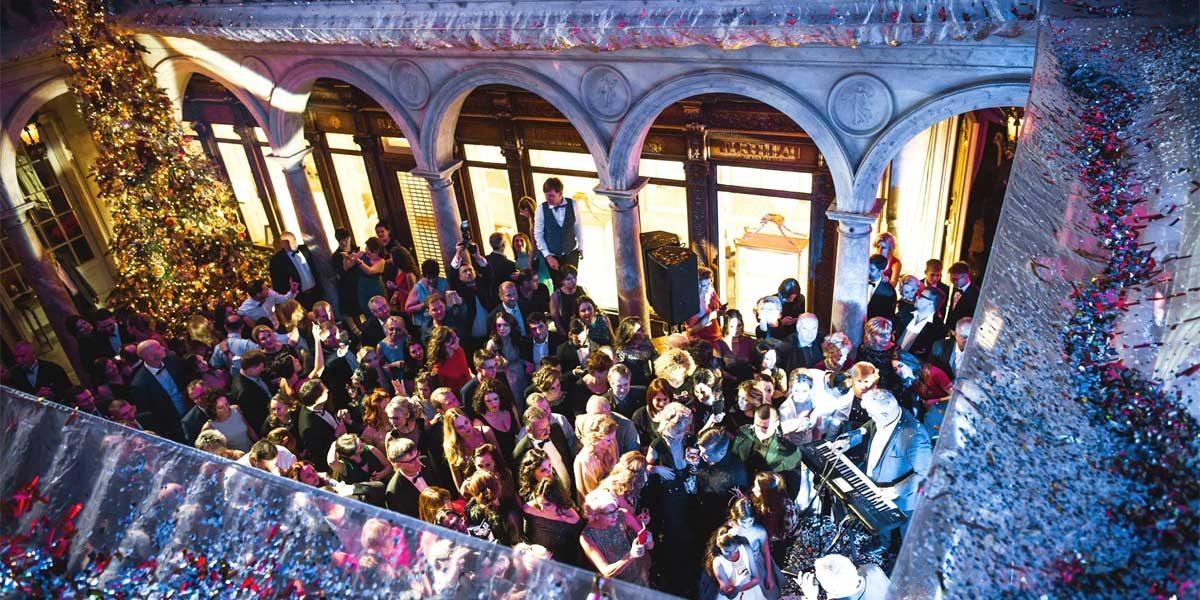 Turandot, Russia, Christmas Venue