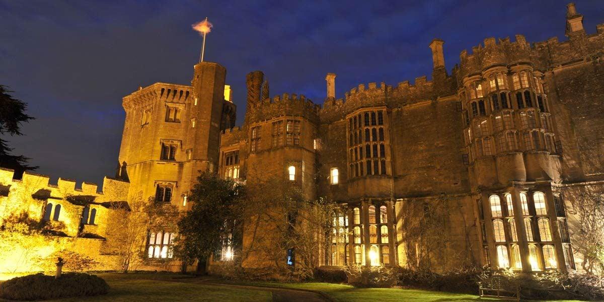 Venue For Events In The Cotswolds, Thornbury Castle, Prestigious Venues